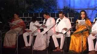 Rakta Karabi - Rabindranath Tagore - Sruti Natok - Voice Play