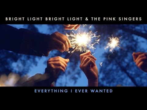 Bright Light Bright Light & The Pink Singers - Everything I Ever Wanted (for World AIDS Day)
