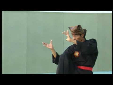 PENCAK SILAT - Jungle warrior Image 1
