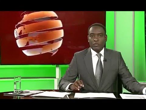Africa Business Today - 11 March 2016 - Part 1