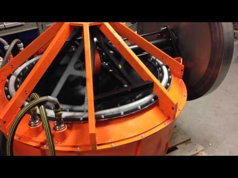 Stirling engine - Sunpulse 500