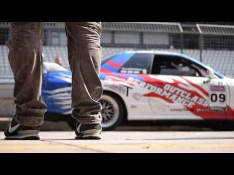 German Time Attack Masters Round 1 Nürburgring GP