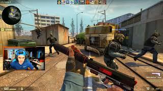 """LA BALA!""Counter-Strike: Global Offensive #206 -sTaXx"