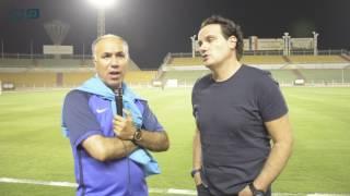 مصر العربية | ماكيدا: إيناسيو سينجح مع الزمالك في هذه الحالة