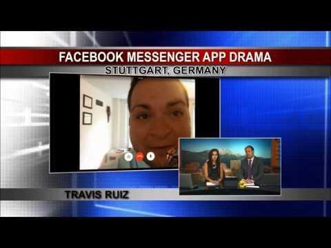 Should I download the Facebook messenger app?