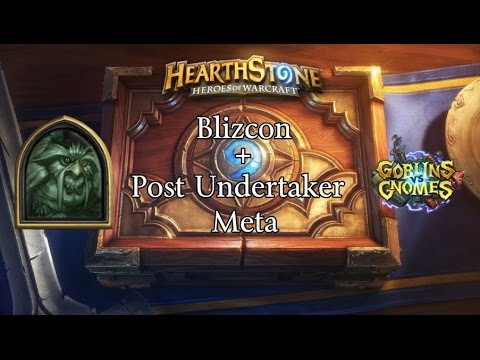 HWS#82: Blizzcon 2015+ Post undertaker metagame