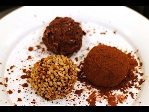 Brigadeiro Gourmet (Como faz Brigadeiro Gourmet?) – Receita Fácil TV