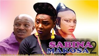 Sabina Makosa Nigerian Movie [Part 2] - A sequel to Village General