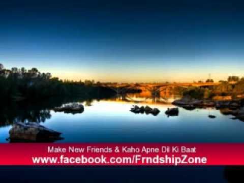 Chand Si Mehbooba   Himalay Ki God Mein   Mukesh   Old Hindi...