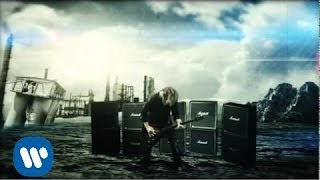 Staind - Not Again (Official Video)