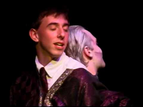 A Very Potter Musical Act 1 Part 8