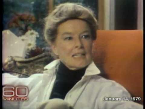 01/14/79: Katharine Hepburn Video