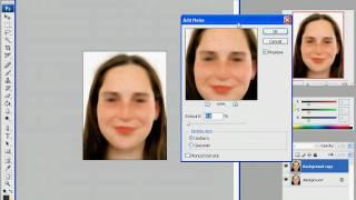 Photoshop Retouch