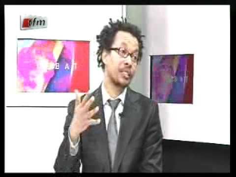 [ PART 1 ] Débat Exclusif avec Souleymane Jules DIOP sur TFM
