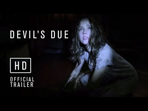 Devil's Due: Trailer [HD]