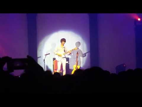 [fancam] Sungha Jung Live In Cebu [canon Rock] video