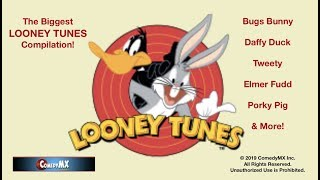 Looney Tunes 4 Hour HD Compliation - Bugs Bunny, Daffy Duck and More Cartoons!
