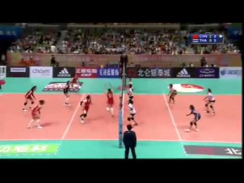 Amazing Block!!! 167 cm. VS 190 cm.