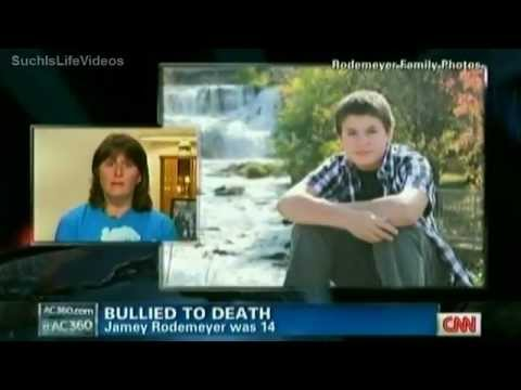 AC360 - Bullied To Death - 14-Yr-Old Jamey Rodemeyer s Family Speaks Out