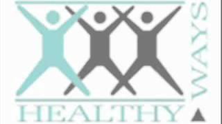 Praat saam met Freek Robinson en Nelia Joubert van Healthyways 3/7