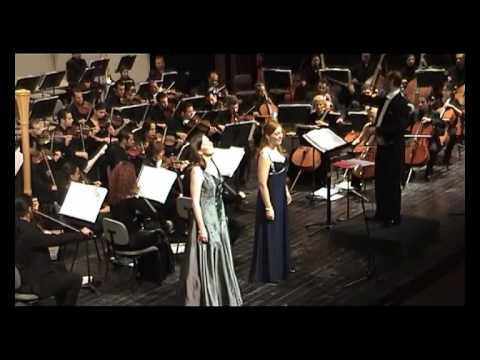 Nader Abbassi - W. A. Mozart Le Nozze Duet