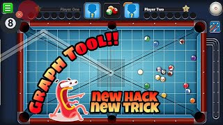 8 ball pool new hack/trick // How to practice 8 ball pool trick shot full tutorial //