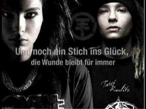 Tokio Hotel - Stich Ins Gl?Ck