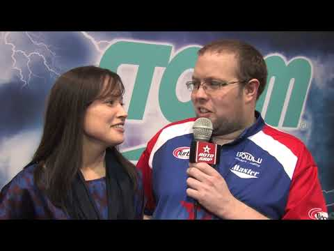In The Bag - 2013 PBA Viper Championship