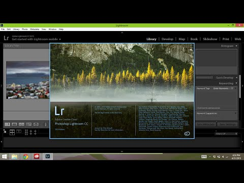 Lightroom 6 Review and New Features Walkthrough