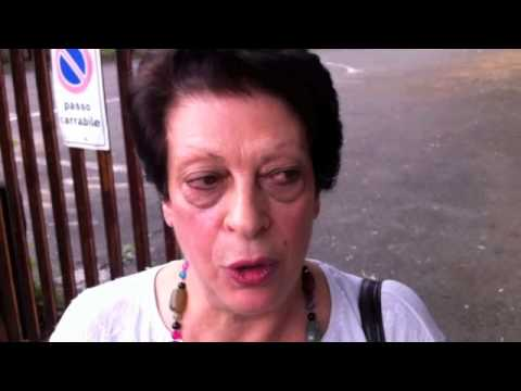 Intervista alla referente del IV CTP, sede di Casalbertone (vers. breve)