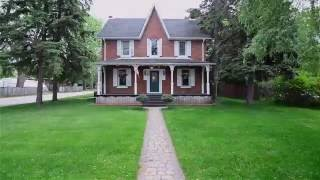 11 King Street North Cookstown Raluca Radulescu