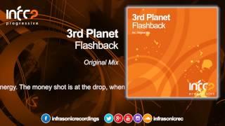 3rd Planet - Flashback [InfraProgressive]