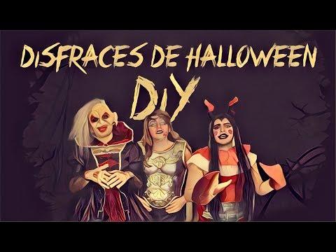 DIY Disfraces de Halloween   Pepe & Teo