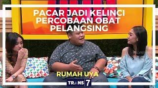 Download Lagu [FULL] PACAR JADI KELINCI PERCOBAAN OBAT PELANGSING   RUMAH UYA (12/02/18) Gratis STAFABAND