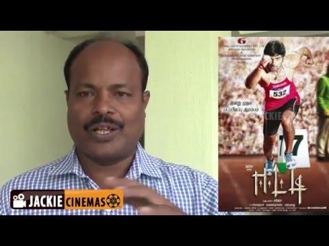 Eeti Vimarsanam - Eetti (aka) Eeti Review Adharvaa, Sri Divya
