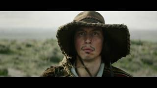 SECOND TRAILER for The Man Who Killed Don Quixote