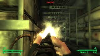 Fallout 3 Modded: Shootin'nLootin