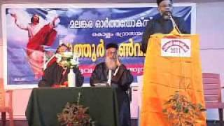 Puthoor Convention-13.02.2011- Part 1