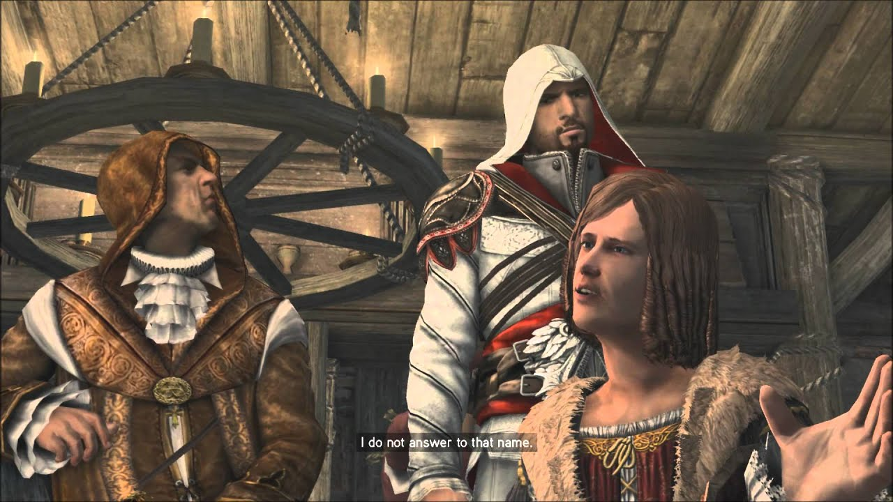 Boobs in assassin's creed erotic tube