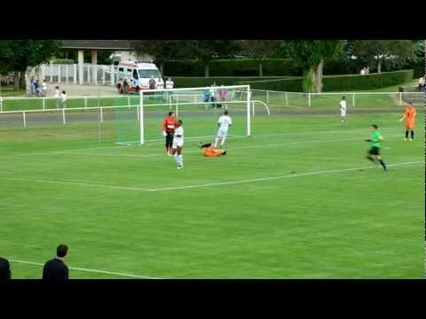 Retrouvez en exclusivité le résumé du 1er match amical disputé par l'UNFP face à l'AJ Auxerre : C'est à Avallon, que l'UNFP a débuté sa série de matches de préparation face à un...