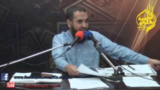 الشيخ ايهاب الشريف  محاضرة بعنوان مشتاق لرمضان