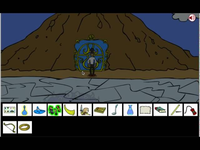 Obama Lord of the Rings Walkthrough (Solucion)