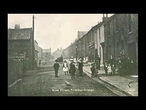 Alan Price - The Trimdon Grange Explosion