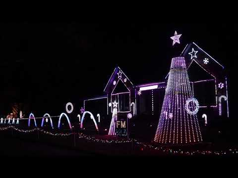 Light of Christmas - Christmas Lights 2019