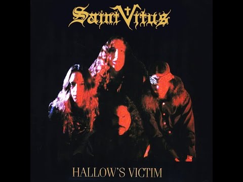 Saint Vitus - Just Friends