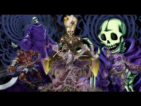 Yugioh Skull Servant Deck Yugioh Skull Servants/wight