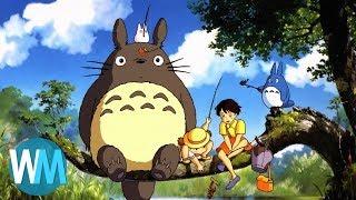 Top 10 Best Anime Studios