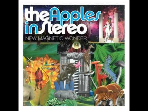 The Apples in stereo - Skyway