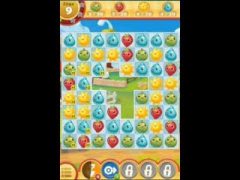 Farm Heroes Saga  level 5 App review