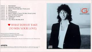 Watch Kenny G What Does It Take video